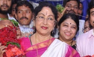 Raja Simha teaser comes, Ani in Vishnu costume
