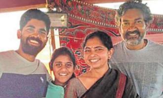 Bahubali 2 family film, 15 of SSR family