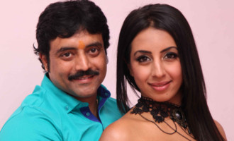 Raja Simha Film Audio Launch