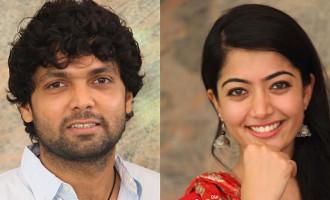 No marriage for 2 years, Rakshit Shetty and Rashmika
