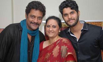 Adwaith launch, Ravishanker very happy