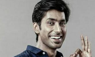 Rishi in his third film, it is Maharathi