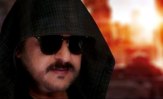 V Ravichandran posters do good talk