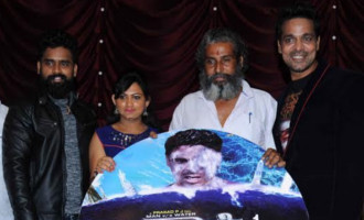 Saakshi songs, trailer arrive, it is Man Vs Water