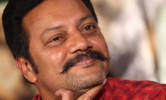 Saikumar memory brush, at Anupama theatre
