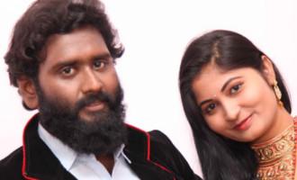 Saroja Film Audio Launch