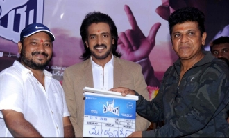 Uppi and Chandru combine Shiv clap