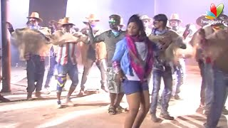 'Style Raja' Hot Song Making