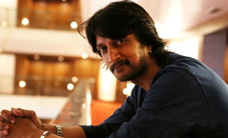 Sudeep, Puneeth gesture, meet admirers