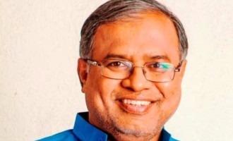 Suitcase culture, Suresh Kumar digs