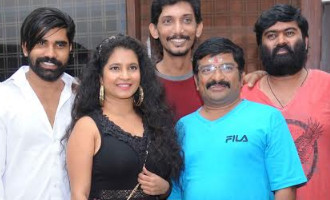 TTMP audio hits, Thithi to first night