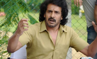 Highlights of Uppi to politics, No money only work