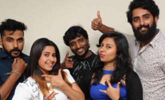 Uppu Huli Khara Film Press Meet