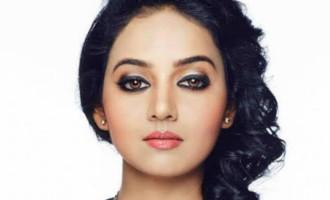 Vidya Pradeep debut in Kannada, heroine to Dr Shiv