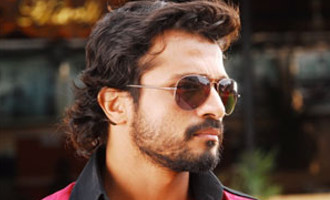 Vijay Raghavendra name change, he is called Raghanna