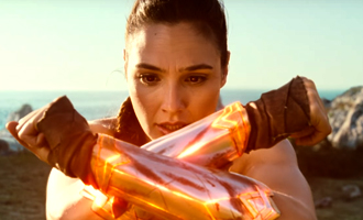 'Wonder Woman' new trailer reveals evolution of her character