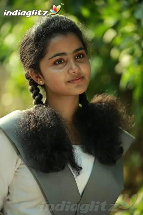 Anupama Parameshwaran