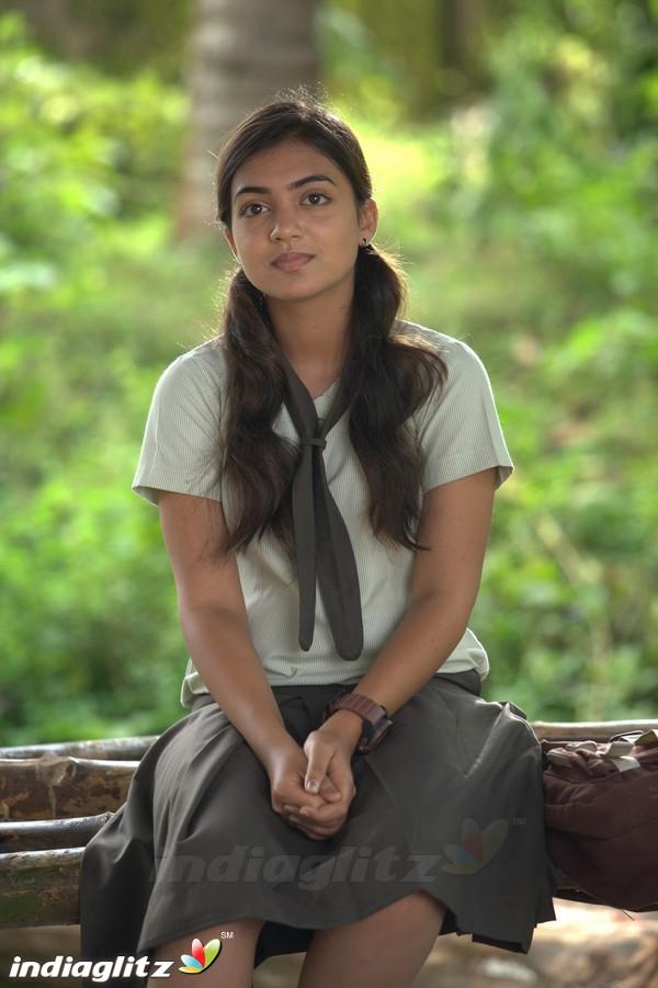 Malayalam Actress Nazriya Nazim Sex