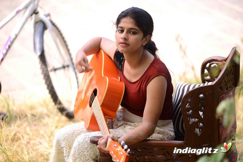 Baby Nayanthara
