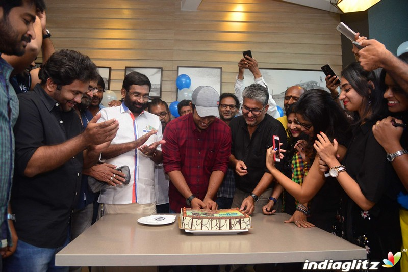 'Hey Jude' Success Meet