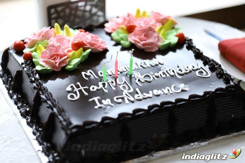 Mammootty Birthday Celebration