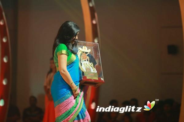 'Pulimurugan' 150 Days Celebration