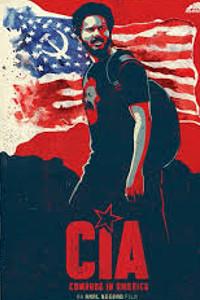 Comrade In America