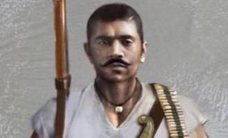Kayamkulam Kochunni