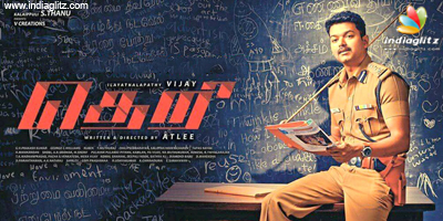theri review theri malayalam movie review story rating