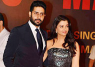 Aishwarya Rai ignored by husband Abhishek Bachchan at 'Sarbjit' screening