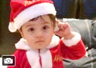 AbRam's Adorable Photos You Don't Want To Miss!