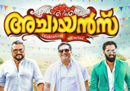 'Achayans' Review