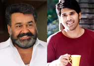 Allu Sirish to debut in Mollywood with Mohanlal