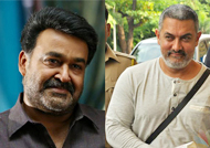 If Aamir Khan didn't do Dangal then the next choice was Mohanlal