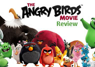 The Angry Birds Movie Movie Review - Fails to match the excitement of the game
