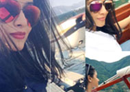 Adventurous time for Asin
