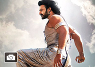 Baahubali 2 Movie Gallery