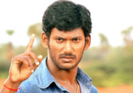 Vishal extends his support for the Malayalam actress