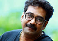 Breaking News! Biju Menon injured