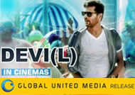 Global United Media to distribute Prabhu Deva's 'Devi(L)