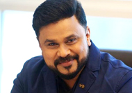 Dileep and Director team up next for a suspense thriller