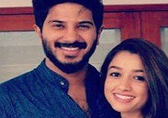Revealed: Dulquer Salmaan-Amal Sufiya's baby girl has been named