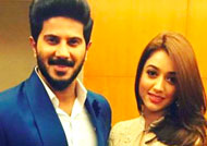 Dulquer's concept of beauty