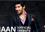 Dulquer's website to be launched soon