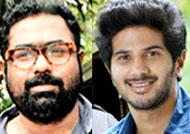 Anu Immanuel out of Dulquer's Amal Neerad flick