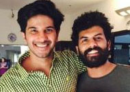First Cameo avatar for Dulquer for his best friend