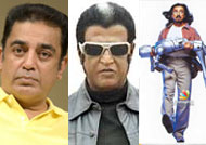Kamal Haasan reveals the real reason for not acting in '2.0' with Rajinikanth