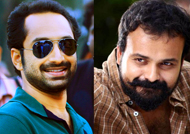 Fahadh Fazil - Kunchacko Boban - Parvathy film titled Take - Off