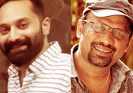 Rafi plans a movie with Fahadh Fassil