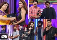 63rd Britannia Filmfare Awards South Star-Studded (Set 2)
